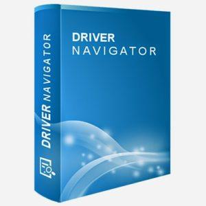 Driver Navigator Full Crack + Key