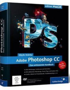 Adobe Photoshop CC crack + Activation Key