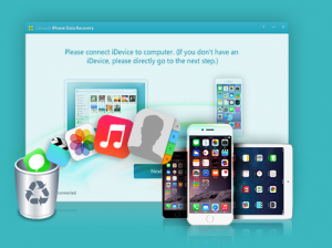 iphone data recovery app Free Download + full Version