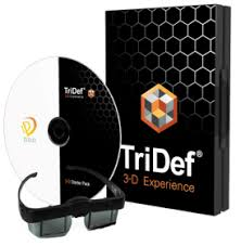 Tridef 3d Crack Full Version With Serial Key Updated (22
