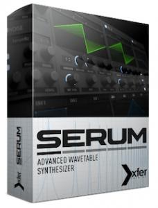 latest version of serum 2018