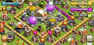 Clash Of Clans Hack 2021 With Crack Free Download Latest Crackdj