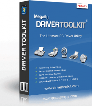 Driver Toolkit 8.5 With Full Crack