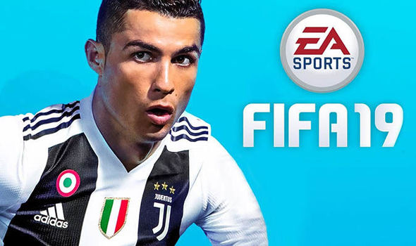 FIFA 19 Full Crack Download Free