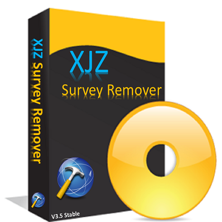 Xjz Survey Remover 4.1.0.0 Crack