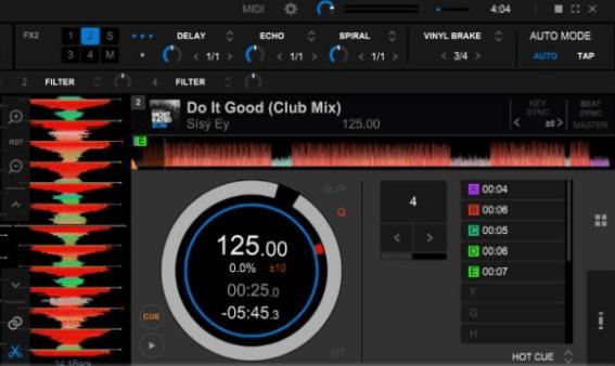 Rekordbox Dj 5.3.0 With Full crack
