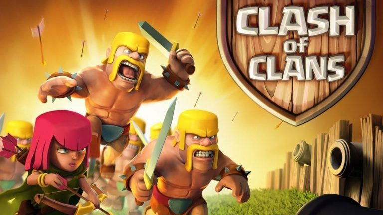 Clash Of Clans Hack APK With Crack + Keygen