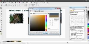 Corel PHOTO-PAINT 2019 Crack With Keygen