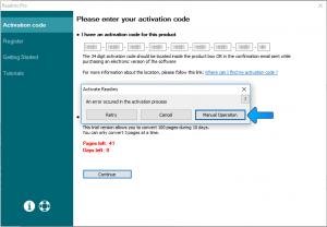Readiris 17 Activation Code With Full Crack