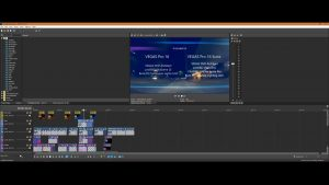 Sony Vegas Pro 16 With Full Crack