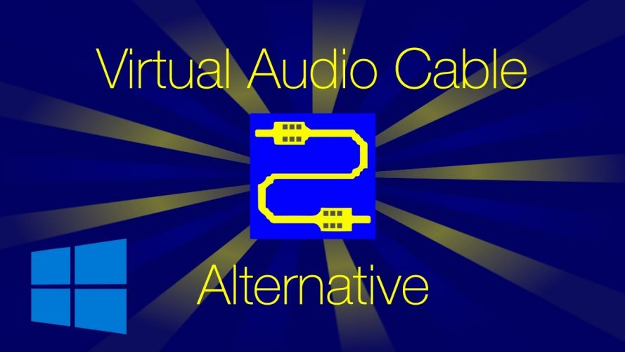 Virtual Audio Cable Crack With License Code
