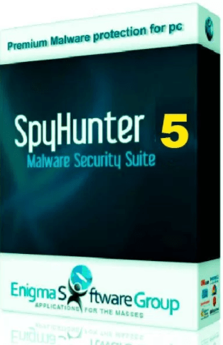 SpyHunter 5 Crack + License Code