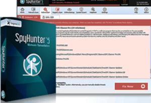SpyHunter 5 Crack + License Code