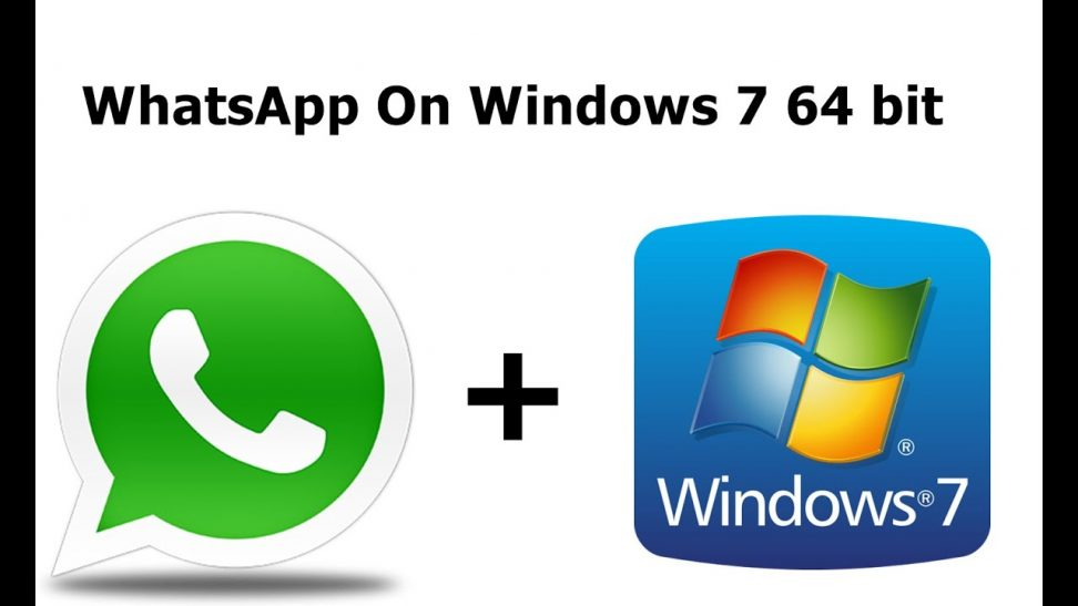 WhatsApp For Windows 7 With Free Download