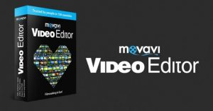 Movavi Video Editor Crack With {Updated} Activation Key