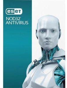 ESET NOD32 Antivirus Crack With Updated License key