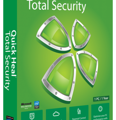 Quick Heal Antivirus Crack With Serial key