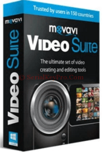 Movavi Video Suite crack + Activation Key Full Updated