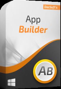 app builder crack + Product Key Full Updated
