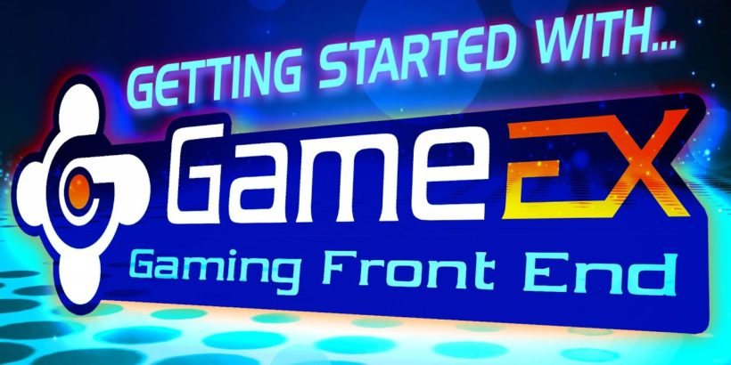 GameEx Latest Version free Download Full
