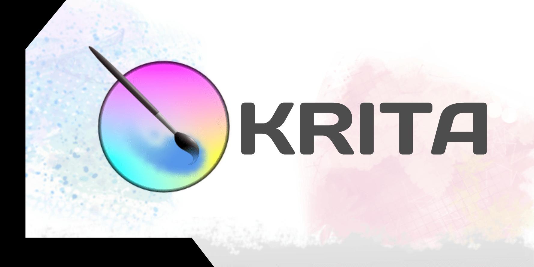 Krita 4.2.8