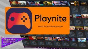 Playnite Portable With Crack & Keygen