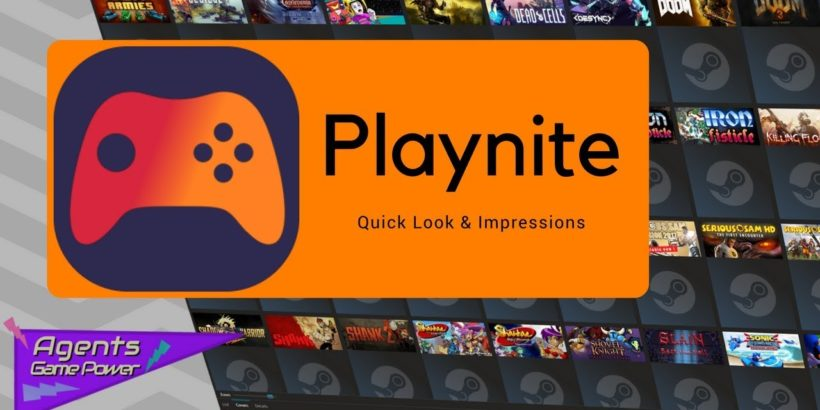 Playnite Portable With Crack & Keygen