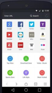uc browser apk Download Free Full Version Latest