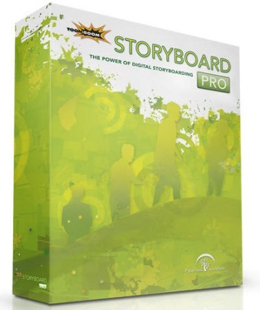 Toonboom Storyboard Pro Crack With Keygen