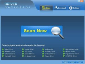 Driver Navigator 3.6.9 Crack + License Key 2021 [Latest]