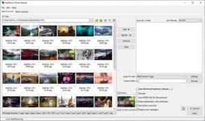 FastStone Photo Resizer 4.3 Crack + Keygen 2020 [Latest]
