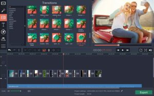 Movavi Video Editor Plus 21.0.0 With Activation Key [Latest]