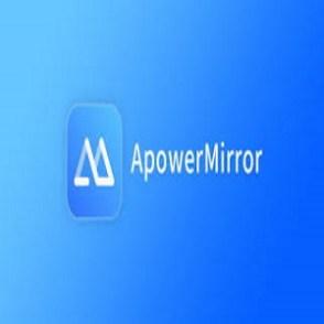 ApowerMirror Crack Free Download Latest