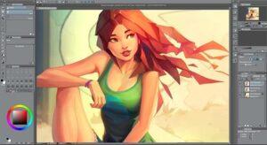 Clip Studio Paint 2021 Crack + Serial Key Free Download [Latest]